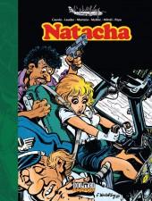 Natacha (en espagnol) -5- Natacha