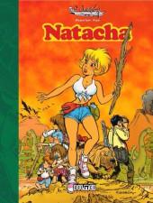 Natacha (en espagnol) -6- Natacha