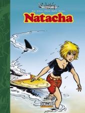 Natacha (en espagnol) -7- Natacha