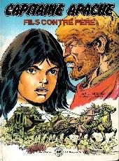Capitaine Apache -3- Fils contre père