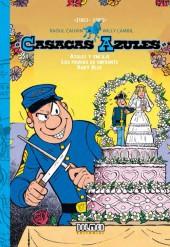 Casacas Azules -8- 1983-1985