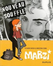 Marzi -INT3- 1990-1992 - Nouveau souffle