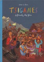 Tsiganes - Le Paradis des yeux