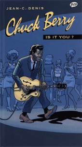 BD Rock - Chuck Berry - Is it you ?