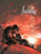 Isabellae -6- Des papillons dans la brume