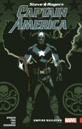 Captain America: Steve Rogers (2016) -INT03- Empire building