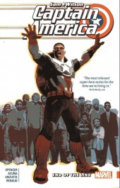 Captain America: Sam Wilson (2015) -INT05- End of the line