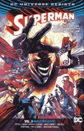 Superman (2016) -INT03- Multiplicity