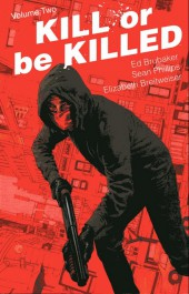 Kill or be Killed (2016) -INT02- Volume two