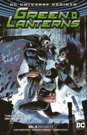 Green Lanterns (2016) -INT03- Vol.3: Polarity