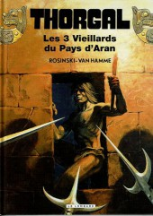 Thorgal -3e10- Les 3 Vieillard du Pays d'Aran