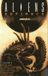 Aliens: Defiance (2016) -INT02- Volume 2