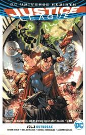 Justice League (2016) -INT02- Outbreak