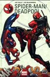 Spider-Man/Deadpool -1- L'Amour Vache