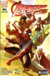 Avengers (Marvel France - 2017) -4- Guerre ultime