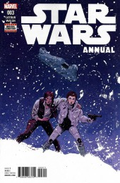 Star Wars Annual (2016) -3- Star Wars Annual III