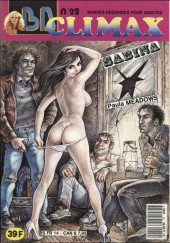 BD Climax  -22- Sabina T1