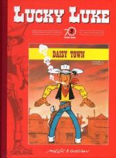 Lucky Luke (Edición Coleccionista 70 Aniversario) -36- Daisy Town