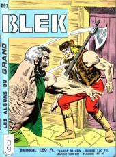 Blek (Les albums du Grand) -297- Numéro 297