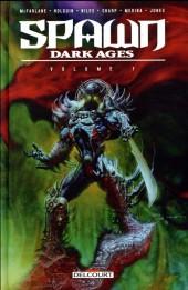 Spawn - The Dark Ages (Delcourt) -1- Volume 1