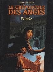 Le crépuscule des anges -1- Poppéa