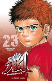 Prisonnier Riku -23- Tome 23