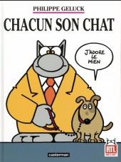 Le chat -21- Chacun Son Chat