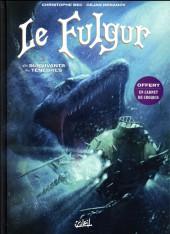 Le fulgur -2- Les survivants des ténèbres
