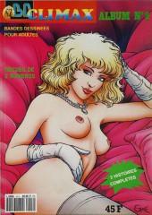 BD Climax  -Rec08- Album N°8 (n°25 et n°26)