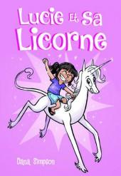 Lucie et sa licorne - Tome 1
