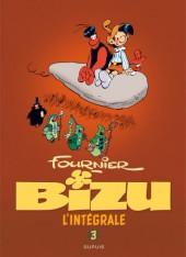 Bizu -INT3- L'intégrale 3 1989-1994