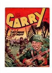Garry -118- Attaque de nuit
