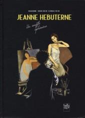 Jeanne Hebuterne - Un souffle éphémère