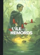 L'Île aux remords - Tome TL