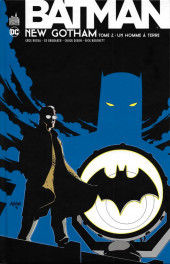 Batman : New Gotham -2- Un homme à terre
