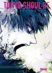 Tokyo Ghoul:RE -9- Tome 9