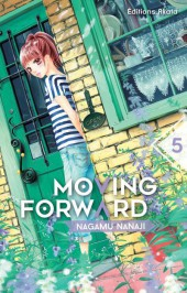 Moving forward -5- Tome 5