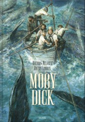 Moby Dick (Lomaev)  - Moby Dick