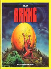 Arkhê - Tome a1983