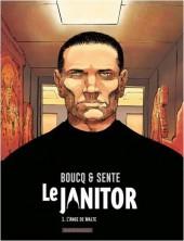 Le janitor -1b2017- L'Ange de Malte