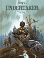 Undertaker -4- L'Ombre d'Hippocrate