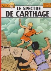 Alix -13b1998- Le spectre de Carthage