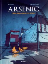 Arsenic -1- Hélène Jégado, ascension vers l'échafaud