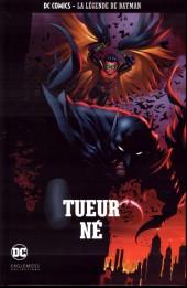 DC Comics - La légende de Batman -460- Tueur né