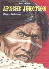 Apache Junction -HS- Dossier historique