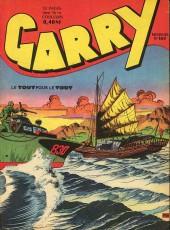 Garry -169- Le tout pour le tout
