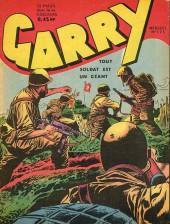 Garry -173- Tout soldat est un géant