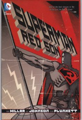 Superman: Red Son (2003) -INT c- Red Son