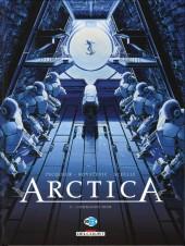 Arctica -9- Commando noir