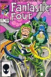 Fantastic Four (1961) -283- Torment